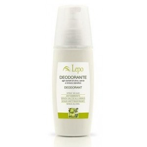 Lepo Deodorante Spray No Gas Oliva 75 Ml