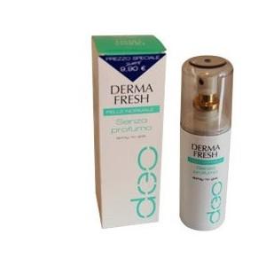Dermafresh Deodorante Pelle Normale Senza Profumo