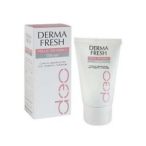 Dermafresh Pelle Sensibile Silver