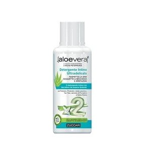 Aloevera2 Detergente Intimo Ultradelicato