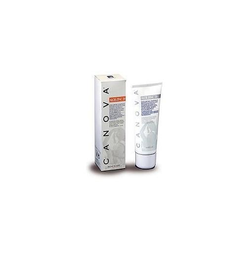 Aloezinc 20 Crema Canova 75Ml
