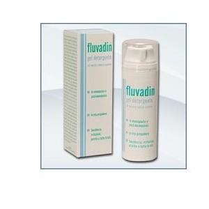 Fluvadin Gel Detergente Ph Neutro Senza Sapone 150 Ml