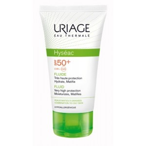 Hyseac Solaire Spf50+ 50 Ml