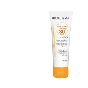 Photoderm Akn Mat Spf 30 40 Ml