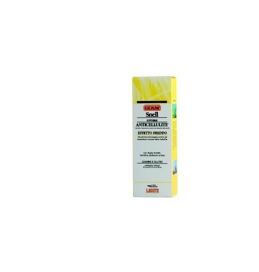 Snell Crema Anti Cellulite Fredda 250 Ml
