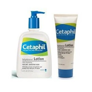 Cetaphil Restoraderm Daily Advance 470 Ml