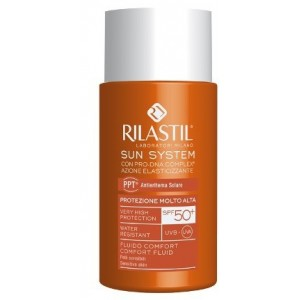 Rilastil Sun System Photo Protection Therapy Spf50+ Comfort