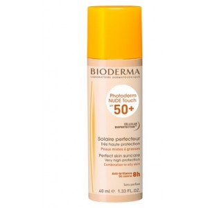Photoderm Nude Touch Dore' Spf 50+ 40 Ml