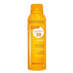 Photoderm Brume Trasparent Spf30 150 Ml