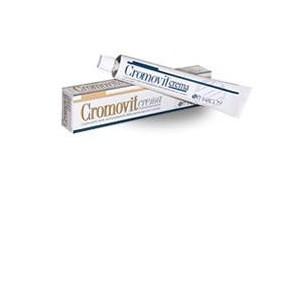 Pharcos Cromovit Crema 40 Ml