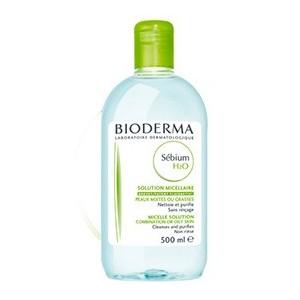 Sebium H2O Detergente P Mista