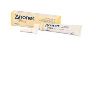 Offerta Speciale Anonet Plus Crema Tubo 30 G