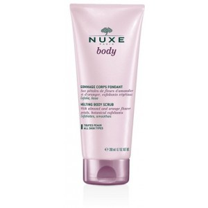 Nuxe Body Gommage Corps Fondante 200 Ml