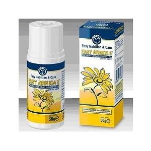 Polvere Dermoprotettiva Easy Arnica 5 50 G