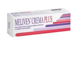 Meliven Crema Plus 100 Ml