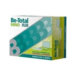 Be-Total Mind Plus 20 Bustine