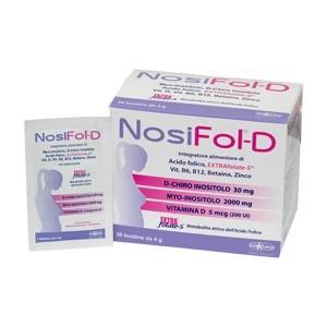 Nosifol-D 30 Bustine 4 G