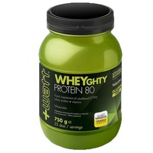 Wheyghty Cacao 750 G