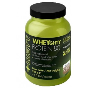 Wheyghty Cacao 250 G