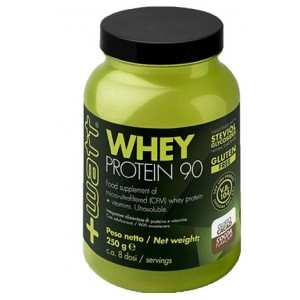 Whey Protein 90 Cacao Polvere 250 G