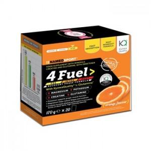 4 Fuel Sport Polvere 20 Bustine