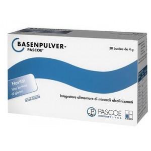 Basenpulver Polvere 30 Bustine