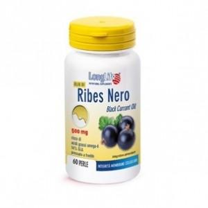Longlife Olio Ribes Nero 60 Perle