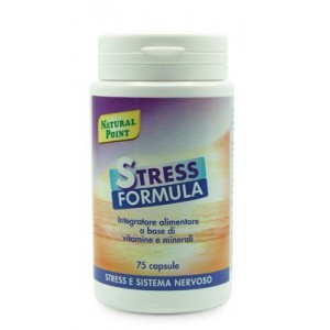 Stress Formula 75 Capsule