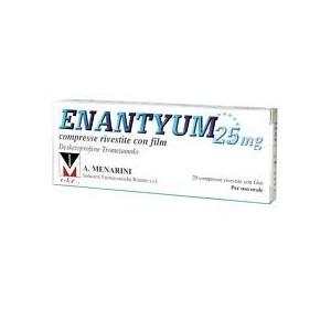 Offerta Speciale Enantyum 20Cpr Riv 25Mg