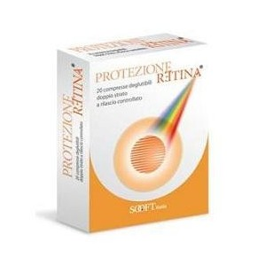 Protezione Retina 20Cpr