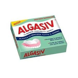 Algasiv Ades Protesi Sup 15Pz