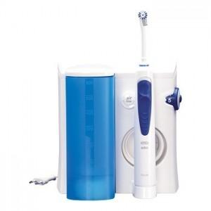 Oralb Idropulsore Oxy Md20