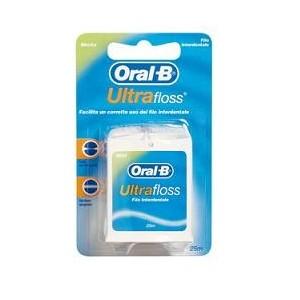 Oralb Filo Interd Ultra 25Mt