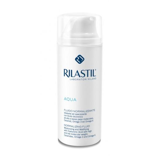 Rilastil Aqua Fluido Normal Sp