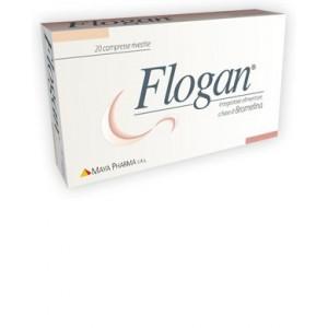 Flogan 20 Compresse 12 G