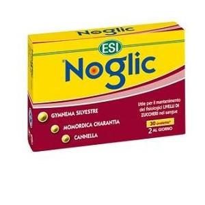 Noglic 30 Ovalette