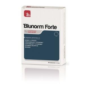 Blunorm Forte 20 Compresse