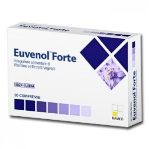 Euvenol Forte 30 Compresse