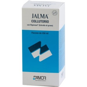 Jalma Collutorio 250 Ml