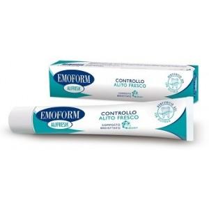 Alifresh Emoform Dentifricio 75 Ml