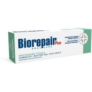 Biorepair Plus Protezione Totale Ph 75 Ml