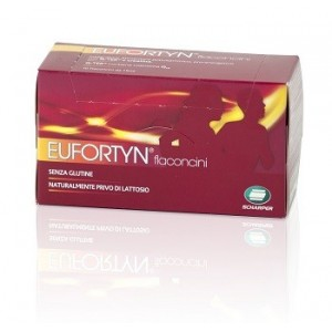 Eufortyn 10 Flaconcini 15 Ml