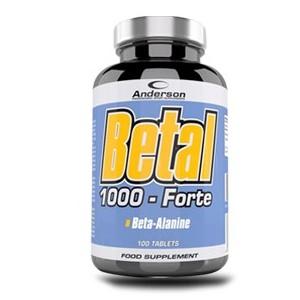 Betal 1000 Forte 100 Compresse