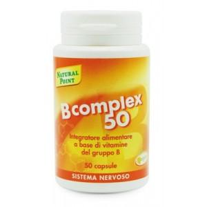 B Complex 50 Capsule