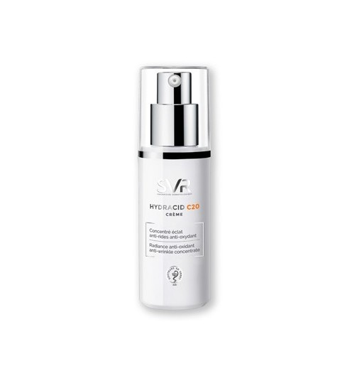 Hydracid C20 Crema 30Ml