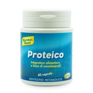Proteico 60 Capsule Vegetali