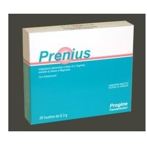 Prenius 20 Bustine