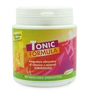 Tonic Formula 100 G