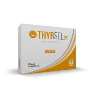 Thyrsel Ox 30 Capsule