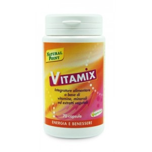 Vitamix 70 Capsule